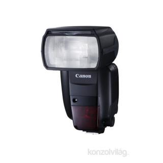 Canon Speedlite 600EX II-RT rádiós vaku