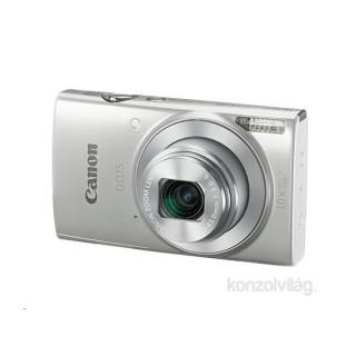 Canon IXUS 190 ezüst digitális fényképezőgép Fotó, videó