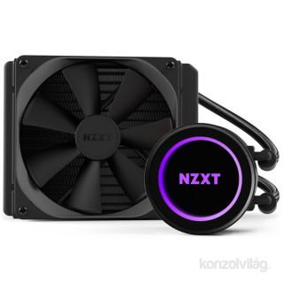 NZXT Kraken X42 AM4 Support 140mm  Liquid Cooler hűtő PC