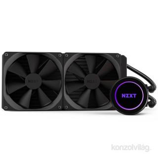 NZXT Kraken X62 AM4 Support 280mm  Liquid Cooler hűtő PC