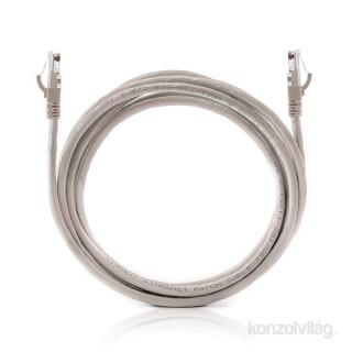 KE-Line Cat6 Giga UTP Patch Kábel 1m