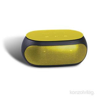 Stansson BSC320C citromsárga Bluetooth speaker
