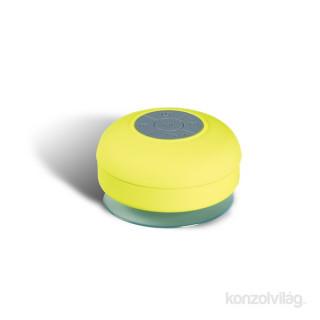 Stansson BSA355C citromsárga Bluetooth speaker