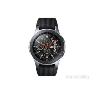 Samsung SM-R800NZSAXEH Galaxy Watch (46 mm) ezüst okosóra Mobil