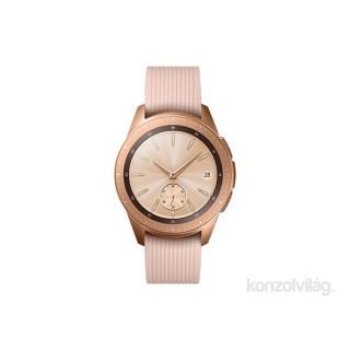 Samsung SM-R810NZDAXEH Galaxy Watch (42 mm) rózsaarany okosóra Mobil