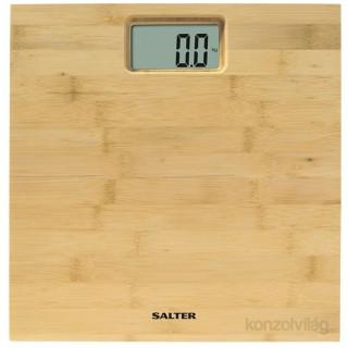 Salter 9086 Bamboo elektronikus személymérleg