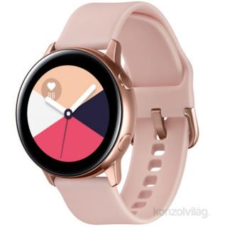 Samsung SM-R500NZDA Galaxy Watch Active rózsaarany okosóra Mobil