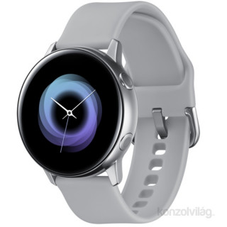 Samsung SM-R500NZSA Galaxy Watch Active ezüst okosóra Mobil