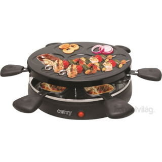 Camry CR6606 raclette grill Otthon