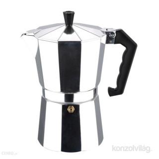 Bergner SG-3506 3 személyes kotyogós kávéfőző Otthon