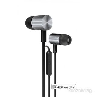 Beyerdynamic BD 715735 iDX 200 iE titanium-fekete vezetékes fülhallgató