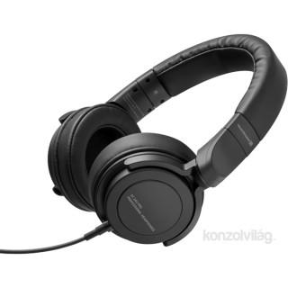 Beyerdynamic  BD 718270 DT 240 Pro 34 Ohm Zárt stúdió fejhallgató