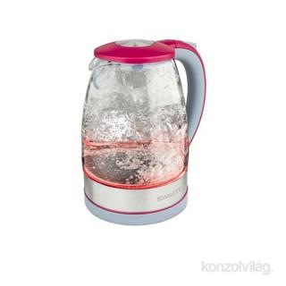 Scarlett SCEK27G32 üveg vízforraló