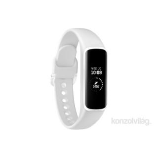 Samsung SM-R375 Fit E fitnesz fehér okosóra Mobil