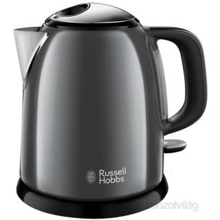 Russell Hobbs 24993-70/RH Colours Plus+ kompakt szürke vízforraló