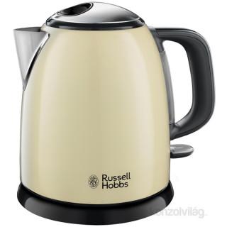 Russell Hobbs 24994-70/RH Colours Plus+ kompakt krém vízforraló