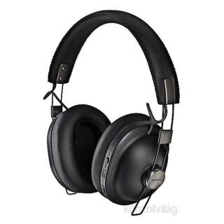 Panasonic RP-HTX90NE-K fekete Bluetooth zajszűrős fejhallgató headset
