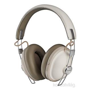 Panasonic RP-HTX90NE-W fehér Bluetooth zajszűrős fejhallgató headset