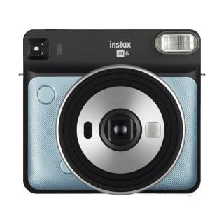 Fujifilm Instax Square SQ6 kék analóg fényképezőgép