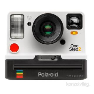 Polaroid Originals PO-009008 OneStep 2VF fehér instant fényképezőgép Fotó, videó