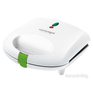 Concept SV3020 fehér szendvicssütő Otthon