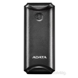 ADATA P5000 5000mAh fekete power bank Mobil