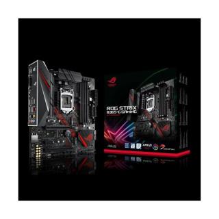 ASUS ROG STRIX B365-G GAMING Intel B365 LGA1151 mATX alaplap PC