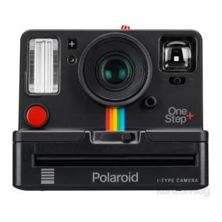 Polaroid Originals PO-009010 OneStep+ fekete instant fényképezőgép