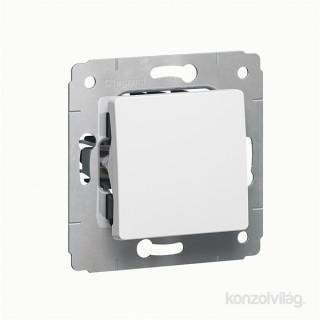 Legrand 773607 Cariva fehér keresztkapcsoló PC