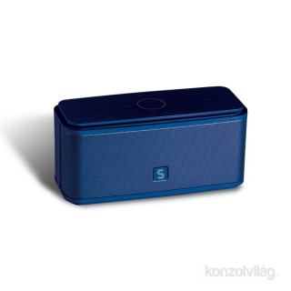 Stansson BSP305K kék Bluetooth speaker