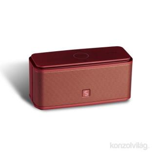 Stansson BSP305O bordó Bluetooth speaker