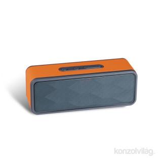 Stansson BSP310BA fekete / narancssárga Bluetooth speaker
