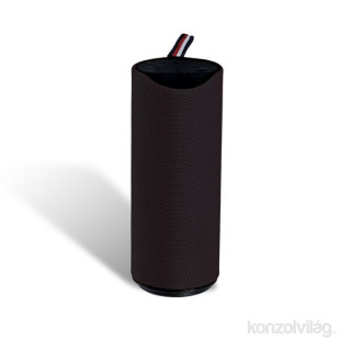 Stansson BSC315B fekete Bluetooth speaker