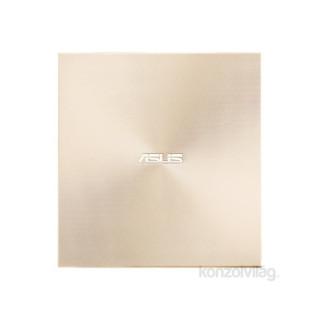 ASUS SDRW-08U9M-U/GOLD/G/AS USB arany DVD író PC