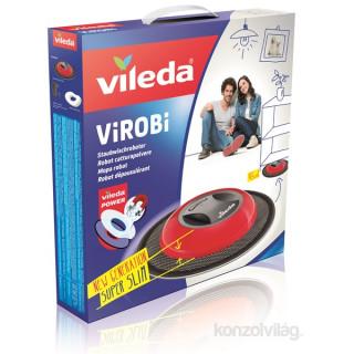Vileda Virobi Slim takarítórobot Otthon