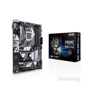 ASUS PRIME B365-PLUS Intel B365 LGA1151 ATX alaplap PC