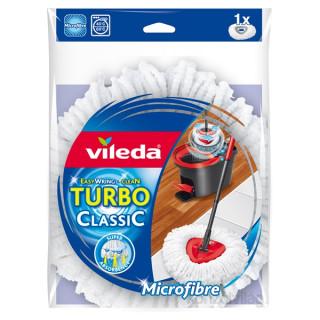 Vileda TURBO Classic felmosó utántöltő fej Otthon