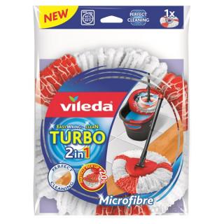 Vileda TURBO 2in1 felmosó utántöltő fej Otthon