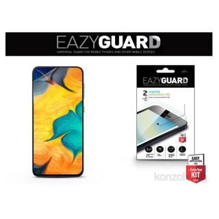 EazyGuard LA-1469 Samsung A50/A20/A30/M30 Crystal/Antireflex kijelzővédő fólia 2db Mobil