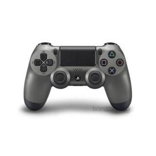Playstation Dualshock 4 V2 Steel Black kontroller PC