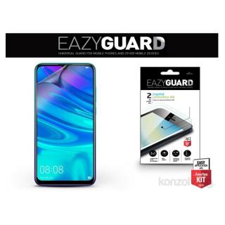 EazyGuard LA-1437 Huawei P Smart 2019 Crystal/Antireflex kijelzővédő fólia 2db