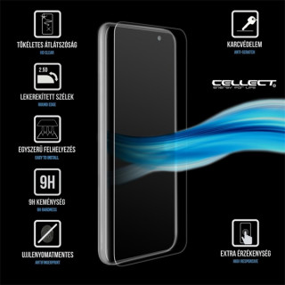 Cellect LCD-SAM-A50-GLASS Galaxy A50 üveg kijelzővédő fólia