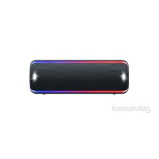 Sony SRSXB32B fekete Bluetooth hangszóró PC