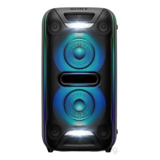 Sony GTKXB72 fekete Bluetooth hangszóró PC