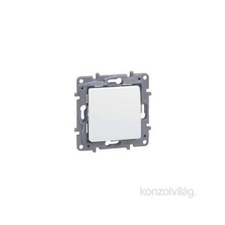 Legrand 764504 Niloé fehér Keresztkapcsoló PC