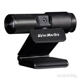 AVerMedia PW313 Live Streamer CAM 313 USB webkamera PC