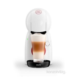 Krups KP1A01 Dolce Gusto Piccolo XS fehér kapszulás kávéfozo