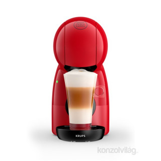 Krups KP1A05 Dolce Gusto Piccolo XS piros kapszulás kávéfozo