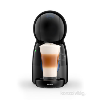 Krups KP1A08 Dolce Gusto Piccolo XS fekete kapszulás kávéfozo Otthon