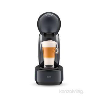 Krups KP173B Dolce Gusto Infinissima szürke kapszulás kávéfozo
